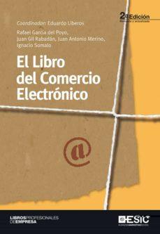 el libro del comercio electronico-eduardo liberos-9788473567992