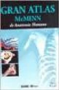 Descarga de libros de texto en español GRAN ATLAS MCMINN DE ANATOMIA HUMANA