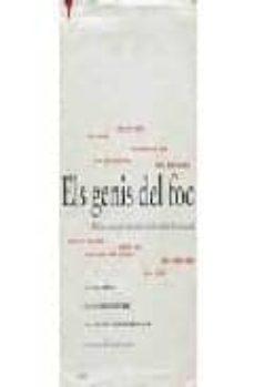 els genis del foc. qui son, com creen i que cuinen: qui son, com creen i que cuinen deu xefs catalans d avantguarda: 50 d alta gastronomia creativa-pau arenos-9788475966892