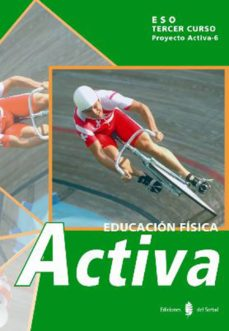 Viamistica.es Proyecto Activa. Educacion Fisica 3 (Eso) Image