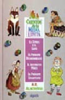 cuentos de la media lunita, n.6: del 21 al 24 (3ª ed.)-antonio rodriguez almodovar-9788476470992