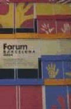 Inmaswan.es Forum Barcelona 2004 Image