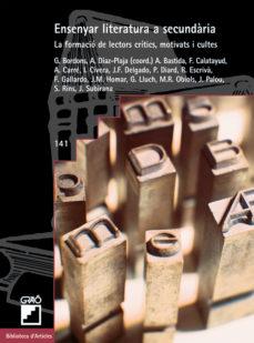 Vinisenzatrucco.it Ensenyar Literatura A Secundaria Image