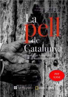 Debatecd.mx La Pell De Catalunya Image