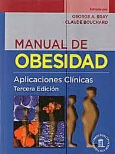 Trailab.it Manual De Obesidad: Aplicaciones Clinicas Image