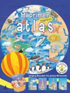 Eldeportedealbacete.es Mi Primer Atlas Magnetico Image