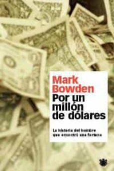 Javiercoterillo.es Por Un Millon De Dolares: La Historia De Un Hombre Que Encontro U Na Fortuna Image