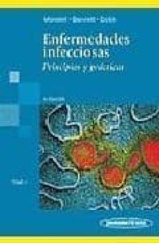 Vinisenzatrucco.it Principios Y Practicas En Enfermedades Infecciosas (T. I) (5ª Ed. ) Image