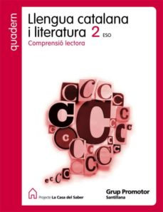 Padella.mx Quadern Llengua Comprensio Lect Ed08 Segundo Eso Image