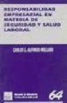 Ojpa.es Responsabilidad Empresarial En Materia De Seguridad Y Salud Labor Al Image