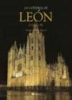 Cronouno.es Catedral De Leon: Cristal Y Fe Image