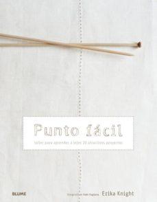 Permacultivo.es Punto Facil: Taller Para Aprender A Tejer 20 Atractivos Proyectos Image