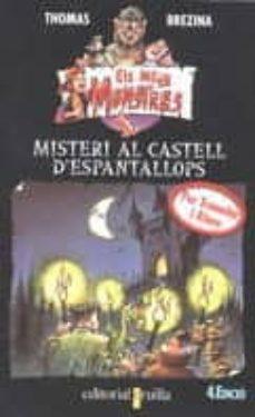 Debatecd.mx Misteri Al Castell D Espantallops Image