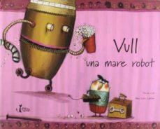 Permacultivo.es Vull Una Mare Robot: Perque La Meva Mare De Veritat No Te Temps P Er A Mi Image