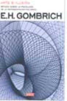 Viamistica.es Arte E Ilusion: Estudio Sobre La Psicologia De La Representacion Pictorica Image