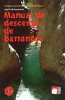 manual de descenso de barrancos-9788483210192