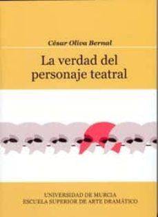 Titantitan.mx La Verdad Del Personaje Teatral Image