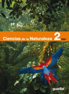 Debatecd.mx Ciencias Naturaleza 2º Eso (Guadiel) Image