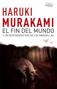 Padella.mx El Fin Del Mundo Y Un Despiadado Pais De Las Maravillas Image