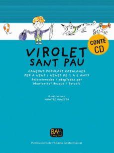 Curiouscongress.es Virolet Sant Pau (Conte Cd) Image