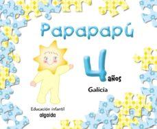 Encuentroelemadrid.es Metodo Globalizado Papapapu 4 Años. 3 Trimestres Image