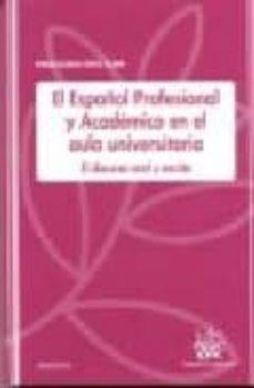 Valentifaineros20015.es El Español Profesional Y Academico En Aula Universidad Image