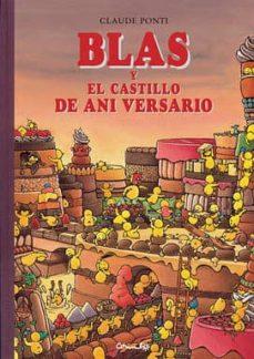Trailab.it Blas Y El Castillo De Ani Versario Image