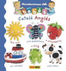 Titantitan.mx Minidiccionari Dels Bebes (Catala - Angles) Image