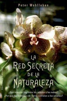 Valentifaineros20015.es La Red Secreta De La Naturaleza Image