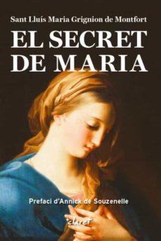 Inmaswan.es El Secret De Maria: Sant Lluis Maria Grignion De Montfort Image