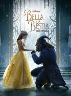 Permacultivo.es La Bella I La Bestia. El Llibre De La Pel·licula Image