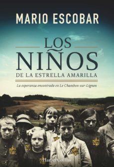 Buenos libros de audio descarga gratuita (PE) LOS NIÑOS DE LA ESTRELLA AMARILLA