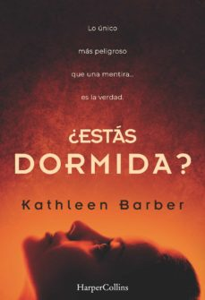Ebooks de descarga completa ¿ESTAS DORMIDA? in Spanish 9788491392392
