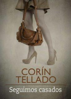 seguimos casados (ebook)-corin tellado-9788491624592