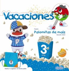 Titantitan.mx Palomitas De Maiz 3 Educacion Infantil Image