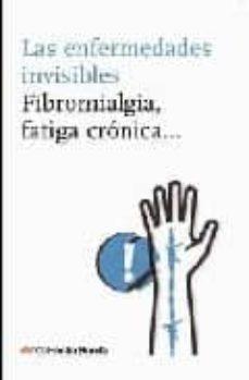 Permacultivo.es Las Enfermedades Invisibles: Fibromialgia Y Fatiga Cronica Image