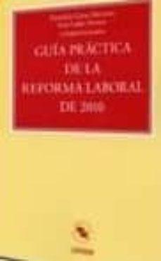 Asdmolveno.it Guia Practica De La Reforma Laboral De 2010 Image