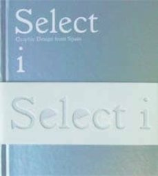 select i: graphic design from spain-9788492643592