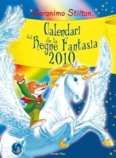 Geekmag.es Calendari Stilton Image