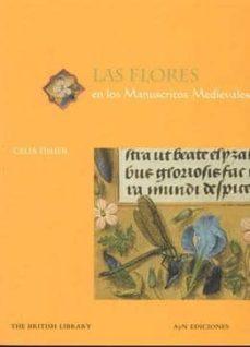 Concursopiedraspreciosas.es Las Flores (Manuscritos Medievales) Image