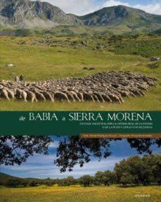 Carreracentenariometro.es De Babia A Sierra Morena:un Viaje Ancestral Por La Cañada Real De La Vizana O De La Plata Y Otras Vías Pecuarias Image