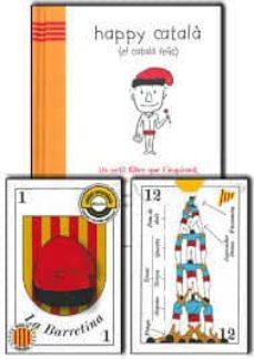 Geekmag.es Happy Catala (Pack Cartes) Image