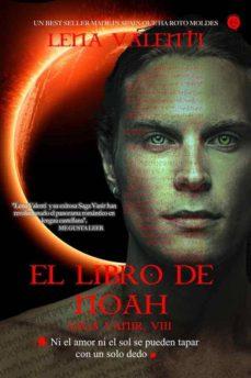 el libro de noah  (saga vanir viii)-lena valenti-9788494120992