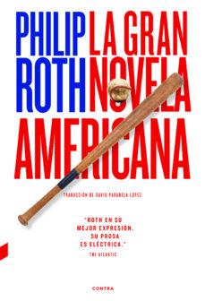 Descarga gratuita de libros de electroterapia. LA GRAN NOVELA AMERICANA (Spanish Edition) 9788494331992 de PHILIP ROTH