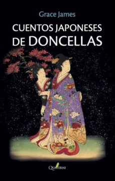 Descargas gratuitas de libros electrónicos descargas CUENTOS JAPONESES DE DONCELLAS  9788494344992