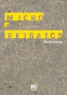 Permacultivo.es Micro R Retratos Image