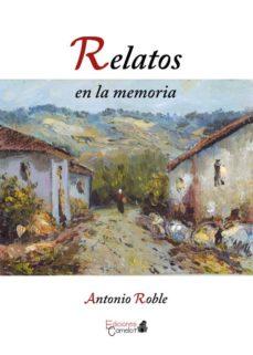 Encuentroelemadrid.es Relatos En La Memoria Image