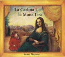Javiercoterillo.es Carlota I Monna Lisa Image