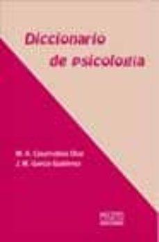 Mrnice.mx Diccionario De Psicologia Image