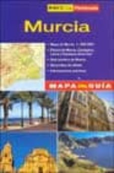Encuentroelemadrid.es Murcia (Mapa Guia) Image